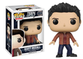 Funko Pop! TV Teen Wolf Scott McCall Vinyl Figure Toy #484