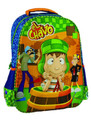 "El Chavo del Ocho Cloth Large 16"" Backpack - 3D"