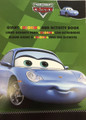 Cars Giant 96 pg. Coloring and Activity Book - Sally Carrera