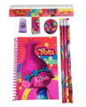 Trolls Poppy Stationary Set