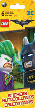 LEGO Batman Stickers Flip Pack