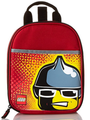 LEGO City Vertical Cloth Lunch Box - Fireman