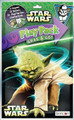 Star Wars Grab N Go Grab and Go Play Pack Party Favors - Ready Are You? - Yoda