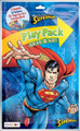 Superman Grab and Go Play Pack Party Favors