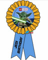 LEGO Star Wars Guest-of-Honor Birthday Award Ribbon