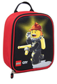 LEGO City Fire Chief Lunch Bag Lunch Box