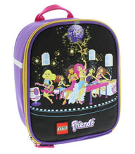 LEGO Lunch Friends Pop Star