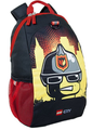 LEGO City Basic Kids Backpack - Fireman
