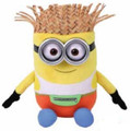 "Despicable Me 3 Dave TY Beanie Baby 8"" Inch Plush"