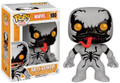 Funko Pop! Marvel Anti-Venom Vinyl Bobble-Head Figure Hot Topic Exclusive  #100