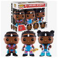 Funko Pop! WWE Big E/Xavier Woods/Kofi Kingston Vinyl Figure Only at ToysRus