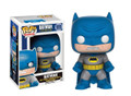 Funko Pop! Heroes Batman the Dark Knight Returns Vinyl PX Previews Ex. #111