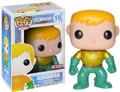 Funko Pop! Heroes DC Universe Aquaman Vinyl Figure PX Previews Exclusive #16
