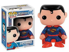 Funko Pop! Heroes DC Universe Superman Vinyl Figure PX Previews Exclusive #07