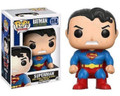 Funko Pop! Heroes Batman The Dark Knight Returns Superman PX Previews Ex #114