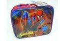 Marvel Spider Sense Spider-Man Rectangular Insulated Lunch-Bag