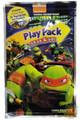 Teenage Mutant Ninja Turtles Grab N Go Play Pack - Mikey ( 12 Packs )