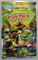 "Teenage Mutant Ninja Turtles Grab N Go Play Pack - ""On the Scene"" ( 12 Packs )"