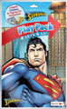 Superman Pack of 12 Grab and Go Play Pack Party Favors - Man of Tomorrow