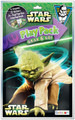 12X Star Wars Grab and Go Play Pack - Ready Are You? - Yoda ( 12 Packs )