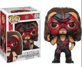 Funko Pop! WWE Kane Vinyl Figure Walgreens Exclusive Toy #33