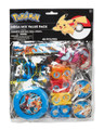 Pokemon 48Pc Favor Mega Value Pack