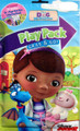 Doc McStuffins Play Pack Grab and Go (Pack of 6)