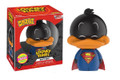 Funko Dorbz Looney Tunes Daffy Duck (Wabbit Season) Vinyl Collectible Chase #307