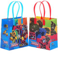 Transformers Party Favor Goodie Small Gift Bags 12