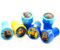 Minions Character Authentic Licensed 10 Assorted Stampers Party Favors