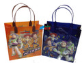 Toy Story Party Favor Goodie Medium Gift Bags 12 - Ready For Action