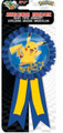Pokemon Confetti Birthday Award Ribbon