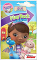 Doc McStuffins Grab and Go Play Pack Party Favors ( 12 Packs )