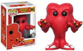 Funko Pop! Animation Looney Tunes Gossamer Vinyl Figure Toy #263