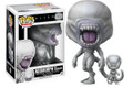 Pre-Order Now! Funko Pop! Movies Alien Neomorph w/ Toddler Vinyl Figure Toy #431