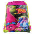 Trolls Movie Poppy - w/ Drawstring Bag, Play Pack, Pencils, Coloring Book