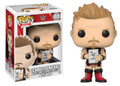 Funko Pop! WWE Chris Jericho Vinyl Figure Toy #40