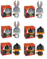 Funko Dorbz Looney Tunes Bugs Bunny and Daffy Duck Vinyl Collectibles Bundle