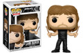 Funko Pop! Rocks Metallica Lars Ulrich Vinyl Figure #58 (In Stock)