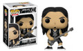 Funko Pop! Rocks Metallica Robert Trujillo Vinyl Figure #60