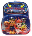 Paw Patrol Boys Toddler 3D Small Backpack