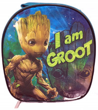 Guardians of the Galaxy 2 - I am Baby Groot Insulated Lunch Bag Lunch Box