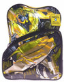 Transformers Animated Bumblebee Large Backpack