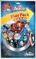Avengers Assemble  Party Favors Grab and Go Play Pack Party Favors ( 12 Packs )