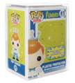 Funko Pop! Stacks Pop Protector High Quality Plastic Case (1 piece)