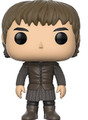 Funko Pop! Games of Thrones - Bran Stark #52 Vinyl Action Figure