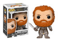 Funko Pop! Game of Thrones Tormund Giantsbane Vinyl Figure Toy #53