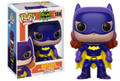 Funko Pop! Batman Classic TV Batgirl Vinyl Figure Toy #186