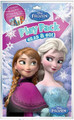 Frozen Grab and Go Play Pack Party Favors - Anna and Elsa