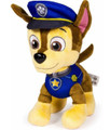 Chase Paw Patrol 7 Inch Small Character Plush